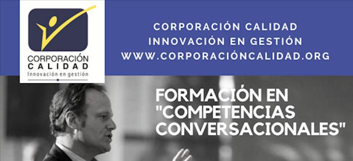 FORMACION EN COMPETENCIAS CONVERSACIONALES